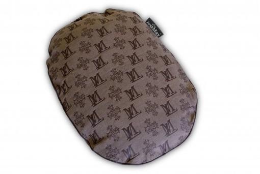 Hondenkussen Lex&Max ovaal ALLURE 100cm bruin-0