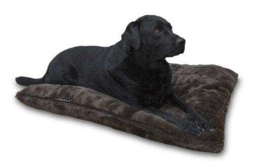 Hondenkussen Royal Fur Bruin-0