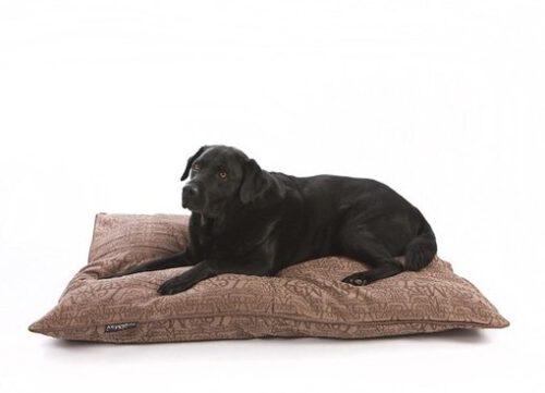 Hondenkussen Chic Bruin 100 cm-0