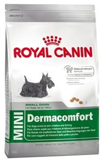 Royal Canin Mini Dermacomfort 26-0