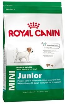Royal Canin Mini Junior-0