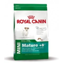 Royal Canin Mini Mature 8+-0
