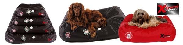 Doggy Bag Hondenkussen