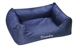 Hondenmand Dream Blauw 100CM-5596