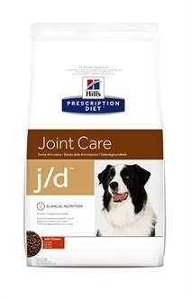 Hill's canine JD artritus 12kg-0