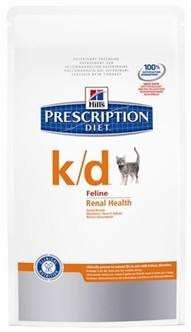 Hill's Prescription K/D Nier 5KG-0