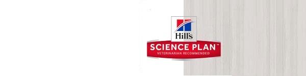 Hill's Science Plan katenvoer