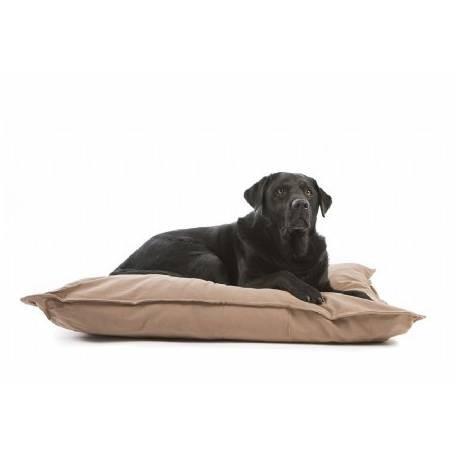 Hondenkussen Beige-0