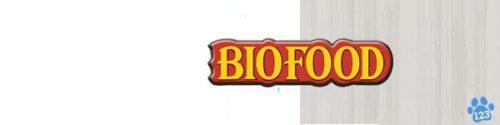 Biofood natuurlijk hondenvoer