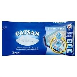 Catsan smart pack 8 liter-0