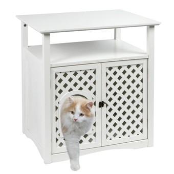 Helena Cat Unit-0