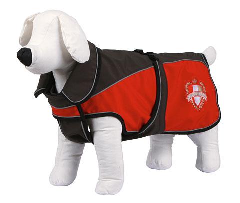 Hondenjasje Softshellmantel Lathi-0