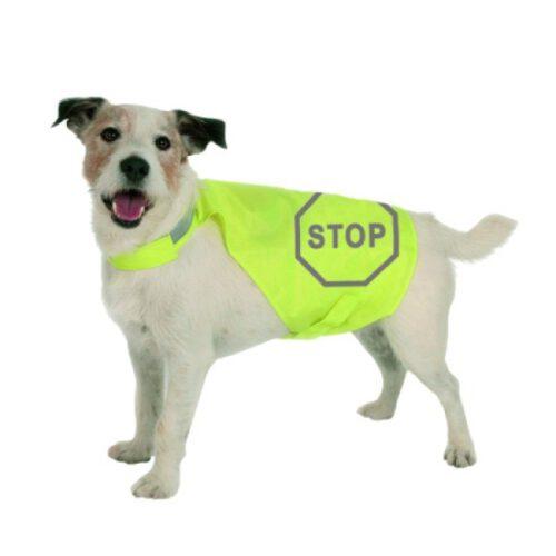 Honden Veiligheidsjas-0