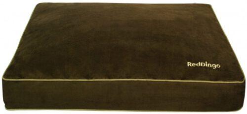 Hondenkussen red Dingo Deep Olive 100 x 75 cm-0