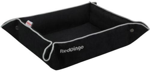 Hondenmand Red Dingo 2 Way Bed Zwart-0