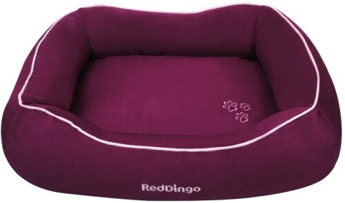 Hondenmand Red Dingo Donut Purple-0