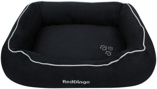 Hondenmand Red Dingo Donut Zwart-0