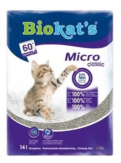 Biokat's Micro Classic 14 liter-0
