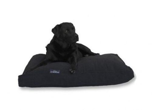 Hondenkussen Boxbed Alexander Zwart-0