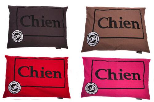 Hondenkussen Chien-0