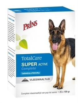 Prins Totalcare super active 2,5 kg-0