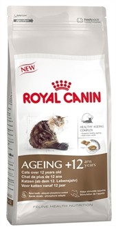 Royal Canin Ageing 12+-0