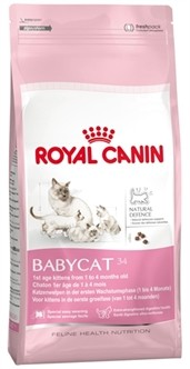 Royal Canin Babycat-0