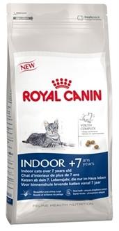 Royal Canin Indoor 7+-0