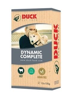 Duck Dynamiek Compleet 8 x1 kg Glutenvrij-0