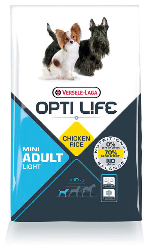 Opti Life Adult Light Mini 7,5kg-0