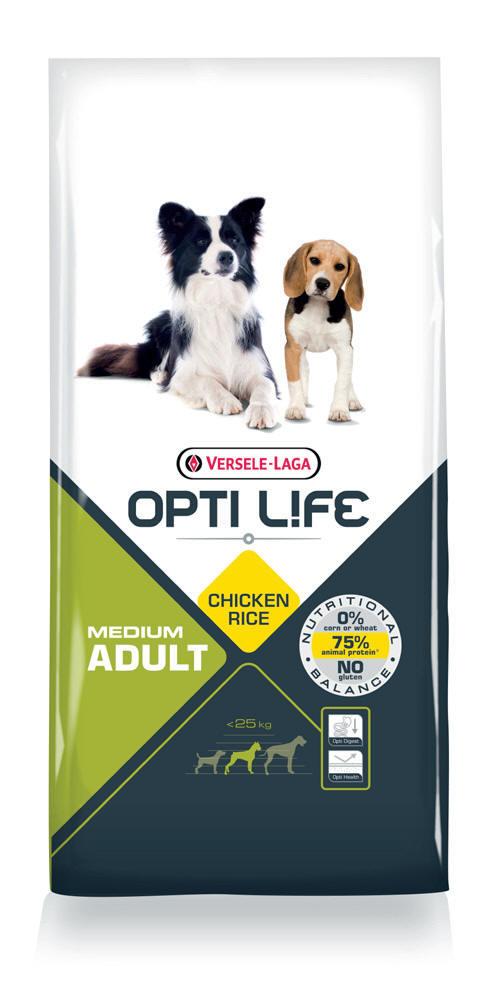 Opti Life Medium Adult 12,5kg-0
