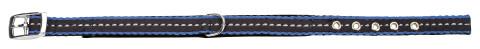 Halsband Softra Blauw-0