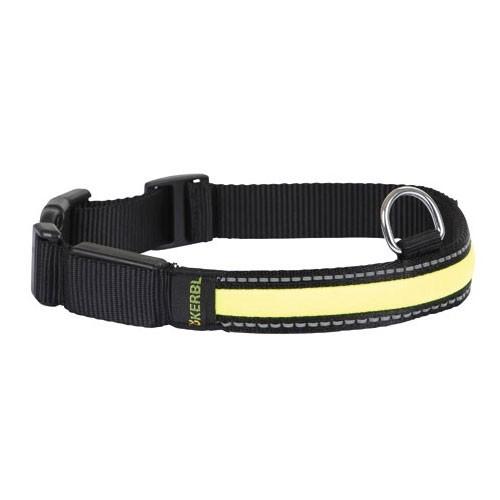 Reflecterende Halsband met LED Verlichting-0