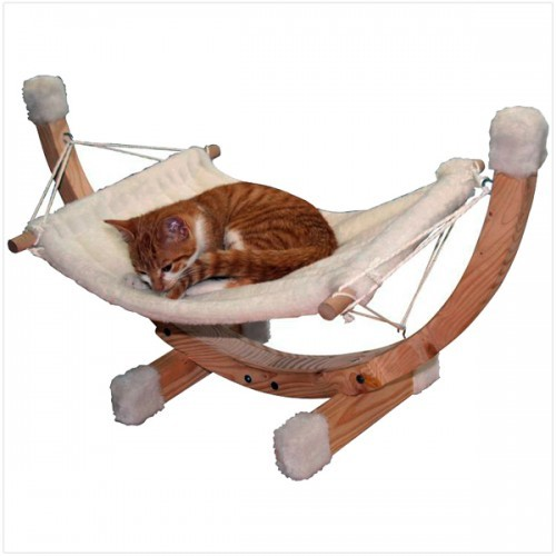 Katten hangmat Siesta-0