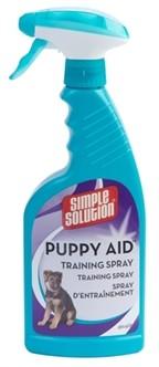 Simple Solutions Puppy Trainig Spray-0