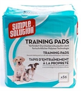 Simple Solutions Trainings Puppy Pads 56 stuks-0