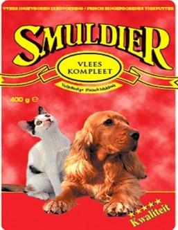 Smuldier Compleet Vlees 24 x 500 gram-0