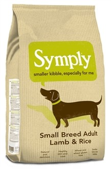 Symply Adult Small Breed 2kg-0