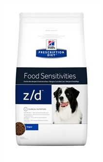 Hill's Canine Z/D 10kg-0