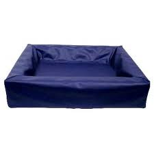 Bia Bed Hondenmand Blauw-0