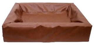 Bia Bed Hondenmand Bruin-0