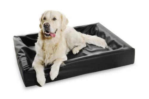 Bia Bed Hondenmand Zwart-0
