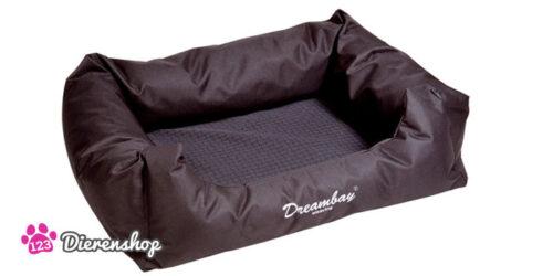 Hondenmand Dreambay Weaving Zwart-0