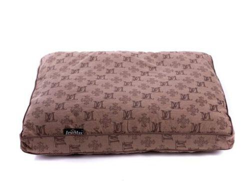 Hondenkussen Boxbed Allure Bruin 150cm-0