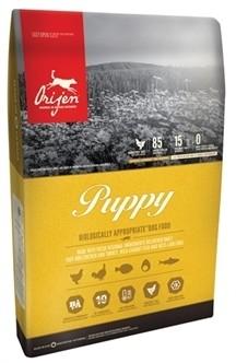 Orijen Puppy 11,4 kg-0