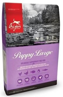 Orijen Puppy Large Breed 11,4 kg-0