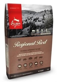 Orijen Regional Red Dog 11,4 kg-0