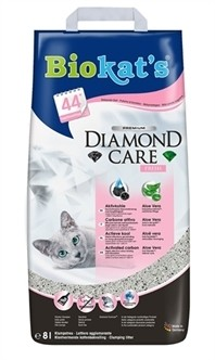 Biokat's Diamond Care Fresh 8liter-0