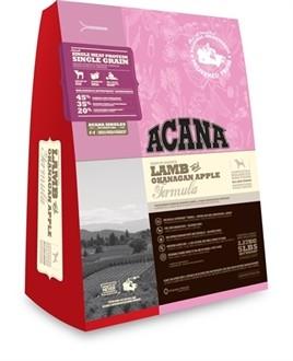 Acana Lamb & Okanagan Apple 11,4kg-0