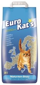 Eurokat's kattenbakvulling 20 liter-0